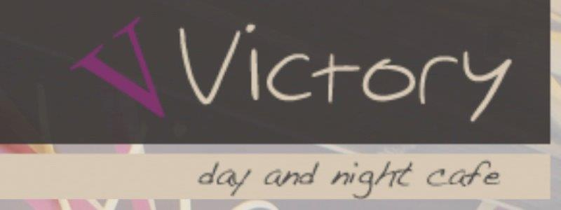 Victory Day and Night Cafe